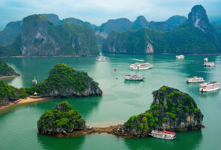 Отзывы туристов на севере вьетнама
