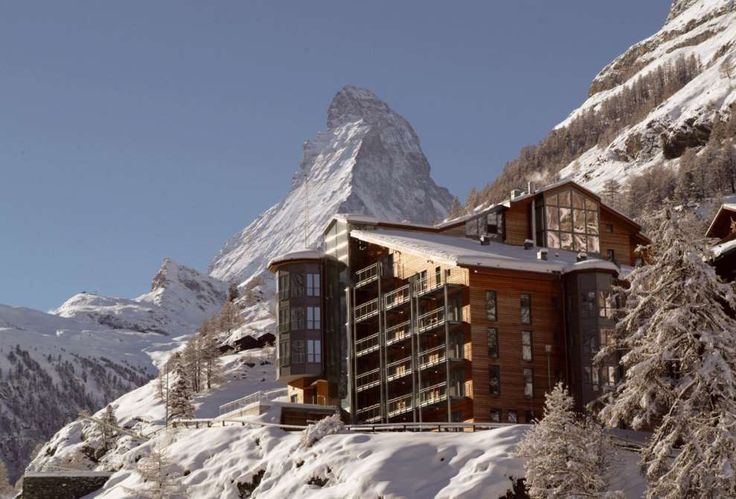 Most amazing hotels in switzerland turn of the world for Amazing hotels of the world