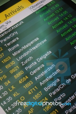 airport-display-panel-100153401