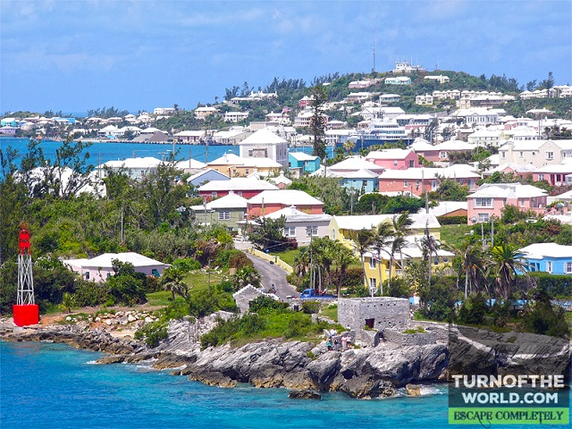 Bermuda Vacation Packages- Enjoy A Modern Paradise