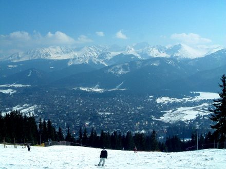Winter Destinations to Visit with Kids