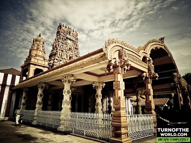Srilanka tourism