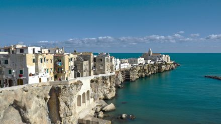 Luxury Holiday Villas In Puglia