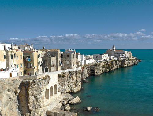 Luxury Holiday Villas In Puglia